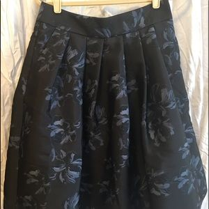 Special Occasion Ann Taylor Skirt